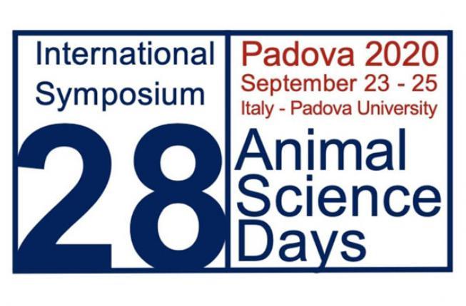 Collegamento a Animal Science Days 2020